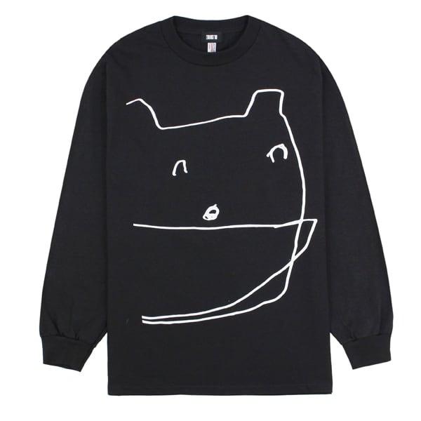 301.long sleeve t-shirts (*choro(c)_LST)