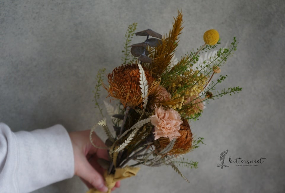 mini Bouquet no.009