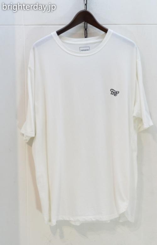 nonnative TNP TEE Tシャツ