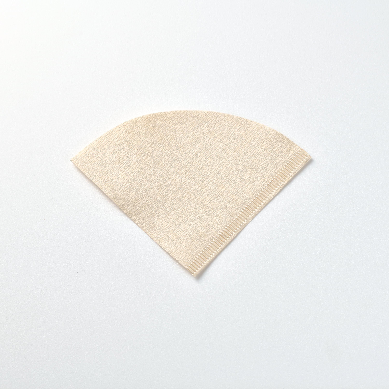 アバカ 円すいペーパーフィルター01(1~2杯用)