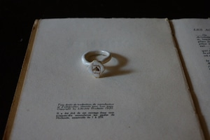 "po.ring  ""ROSE""  size/ 16"