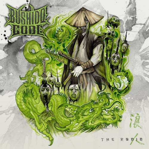 """【特典付き】BUSHIDO CODE """"The Ronin"""""""