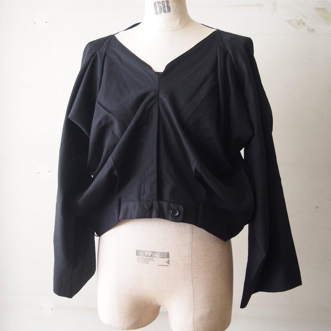【sandglass】suit pants tops/【サンドグラス】スーツ パンツ トップス