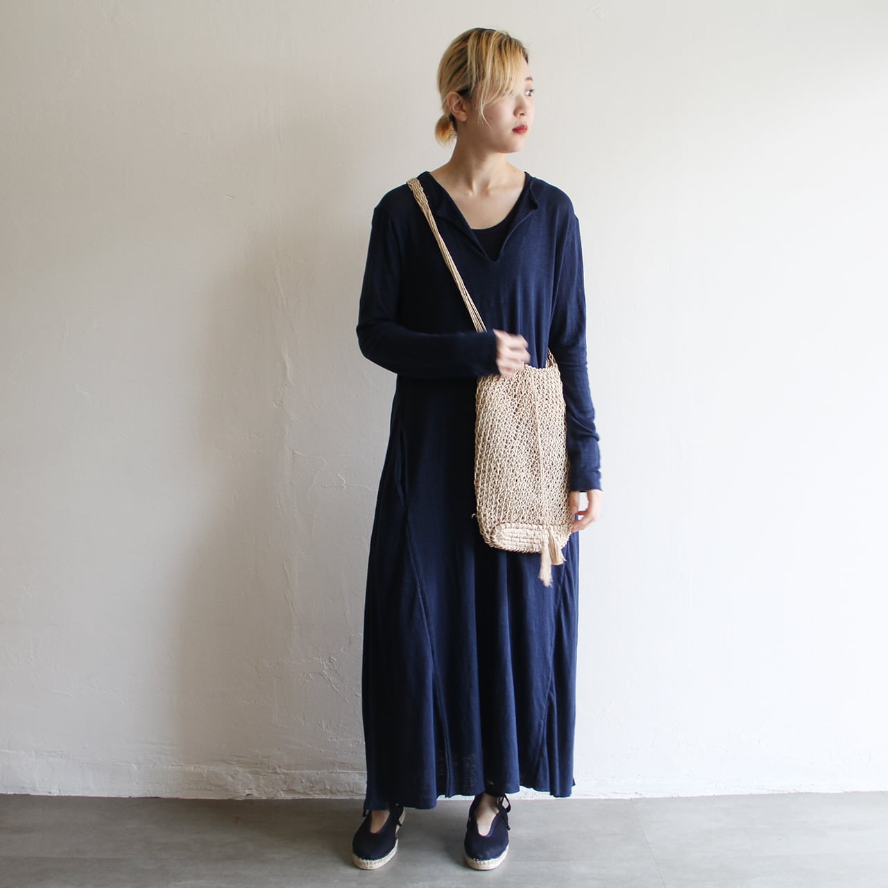 MAGDA MADE【 womens 】market bag
