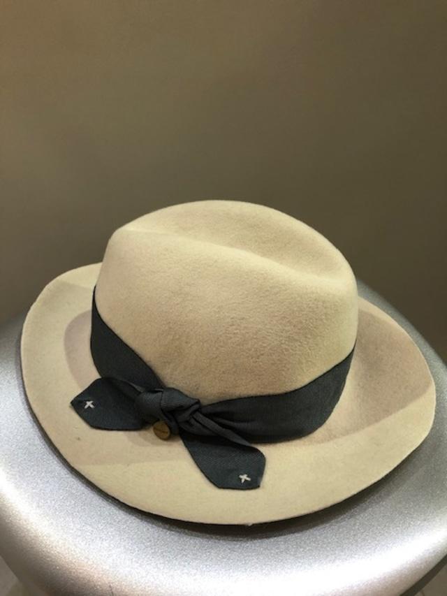Bettina(ベティーナ)イタリア製 帽子 F6601