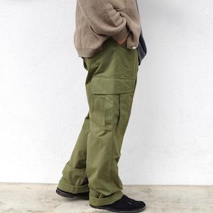 HATSKI  Jungle Fatigue Pants