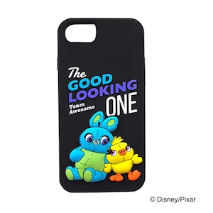 TOY STORY4 SILICON iPhone CASE /YY-P005 BK