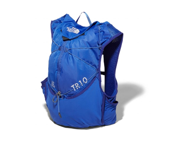 【TNF】 TR 10(TNF Blue)