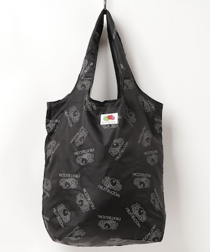 14713800【FRUIT OF THE LOOM/フルーツオブザルーム】PACKABLE ECO TOTE PS
