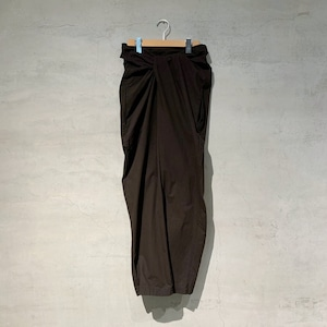 【COSMIC WONDER】Wrapped pants/11093-2
