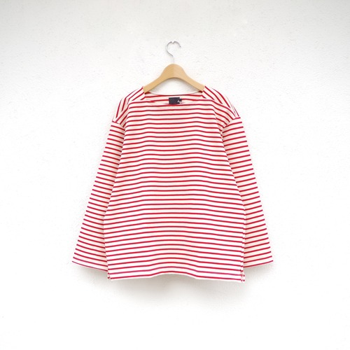 comm.arch. SUPER TIGHTLY PLATED L/S  再入荷