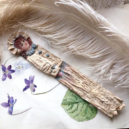 栞人形「純真なクララ」