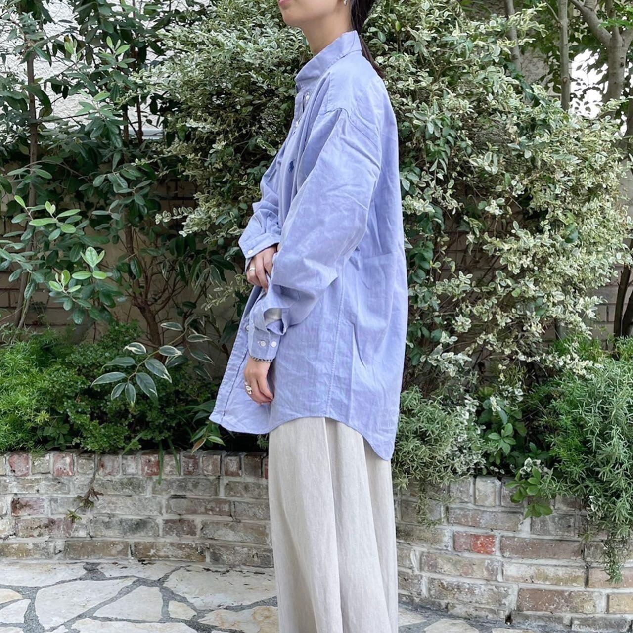 """USED """" Ralph Lauren ls shirt / ラルフローレンロングスリーブシャツ """""""