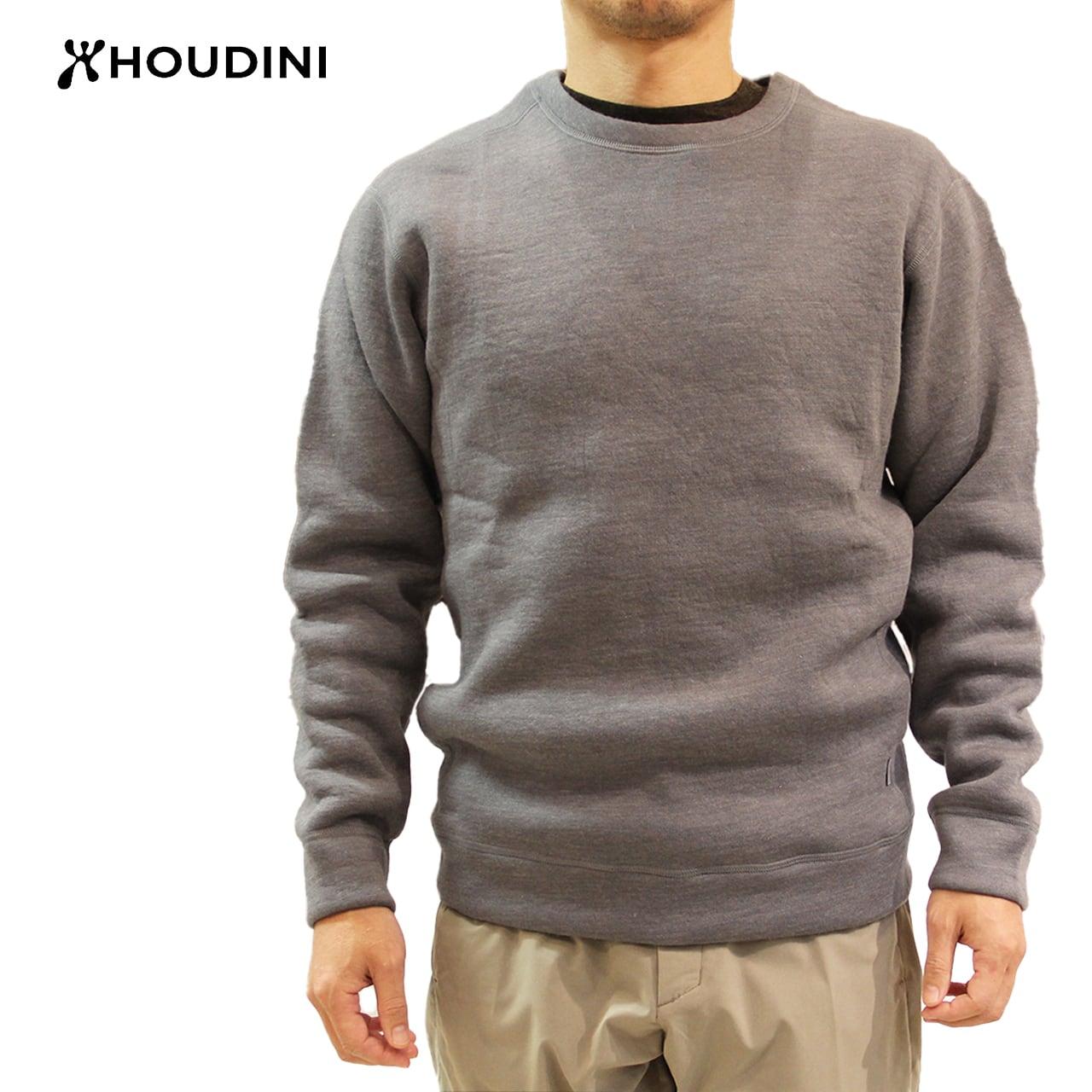 HOUDINI  M's Alto Crew
