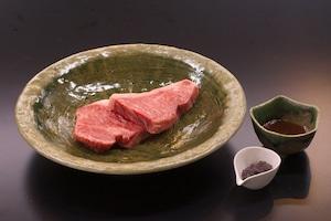赤城牛サーロインステーキセット(4人前)