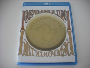 【Blue-ray audio】NEIL YOUNG / Psychedelic Pill