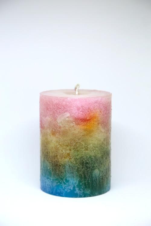 No.501 candle cylinder 100S 3800 キャンドル