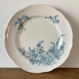 ARABIA / Dinner plate A