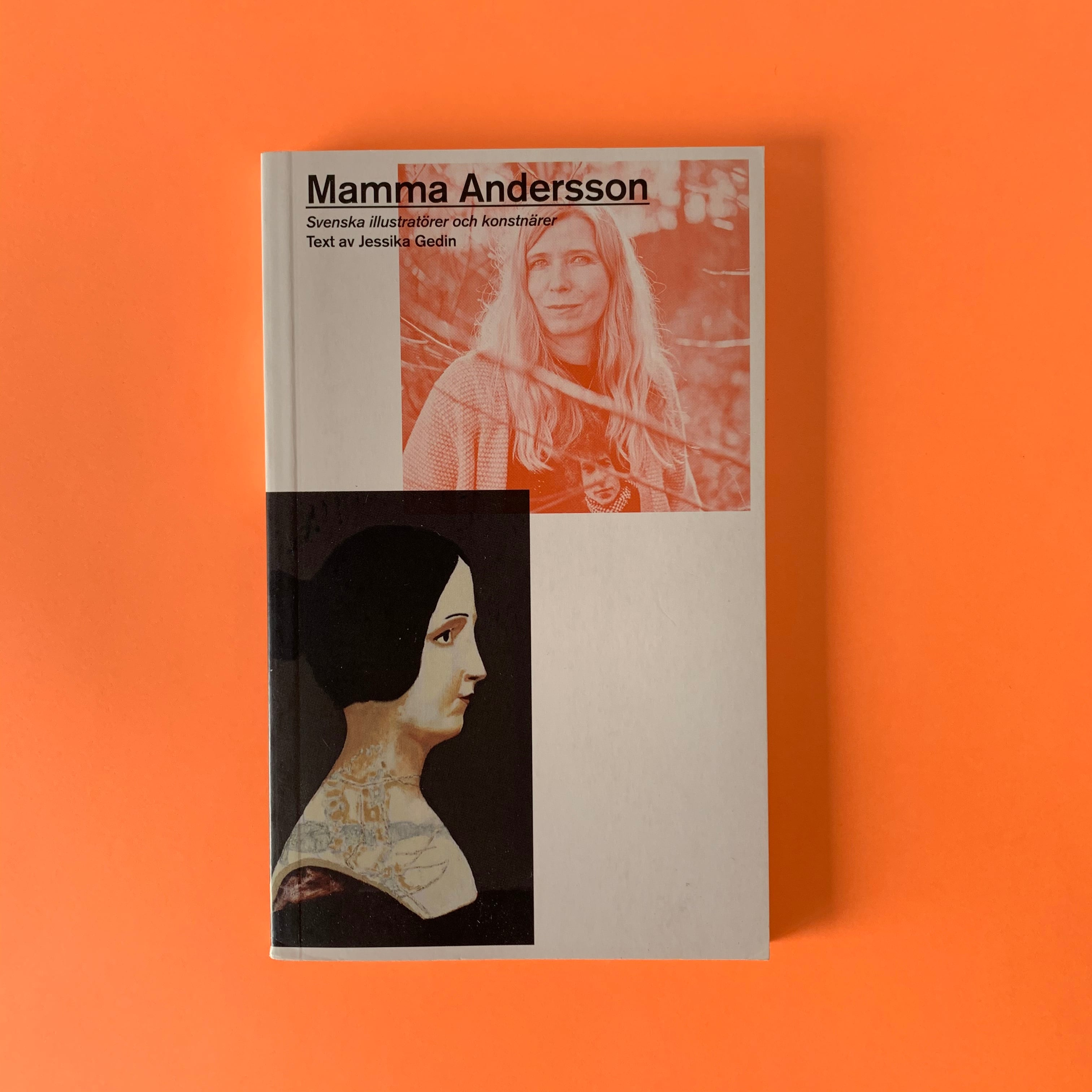 MAMMA ANDERSSON