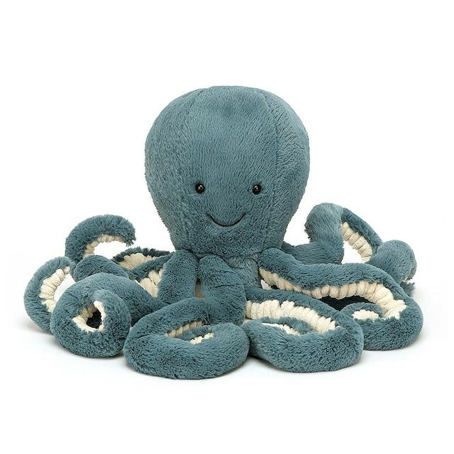 Storm Octopus Little_STL2OC