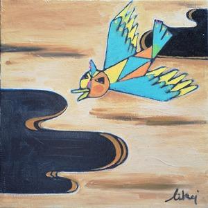 鳥と空と Modern series.