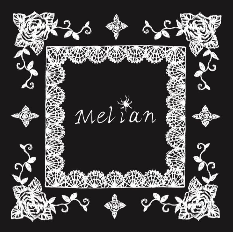 じゅじゅアルバム「Melian」