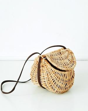 [OUTLET] HALIN(ハリン) ポシェットバスケット