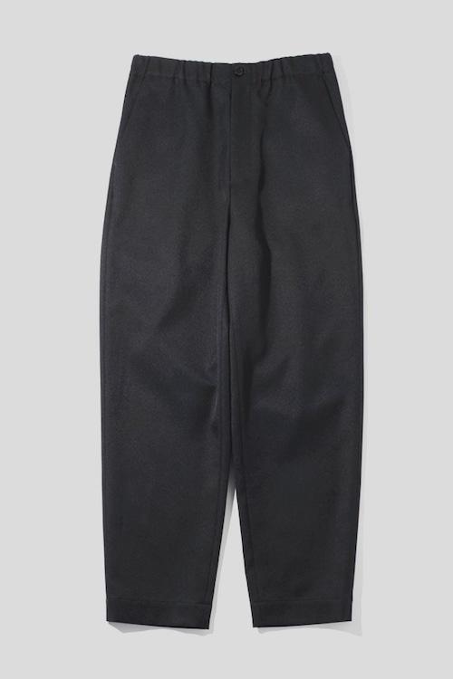 IFNI EASY PANTS [ BLACK ]