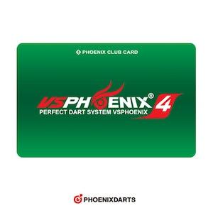 Phoenix Card [100]
