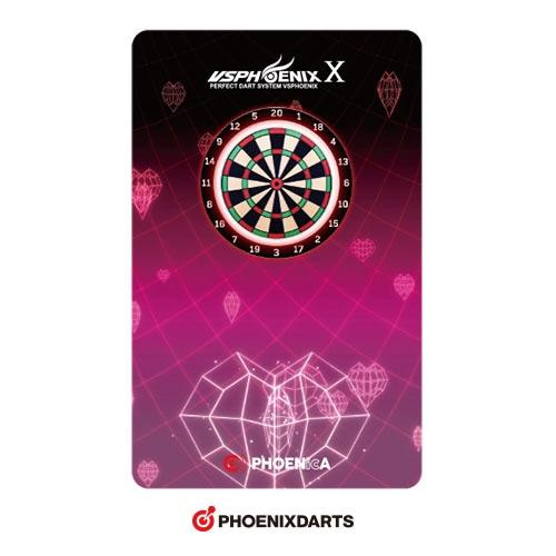 Phoenix Card [40]