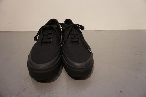 DECK [ BLACK ]