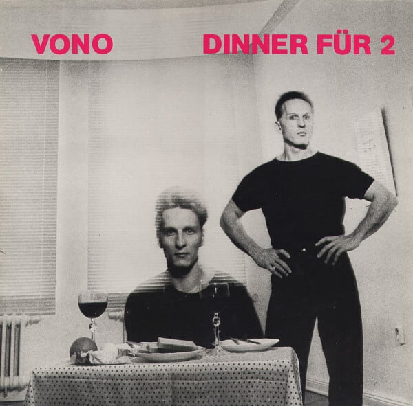 VONO - Dinner Für 2 (LP)