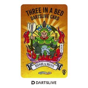 Darts Live Card [18]