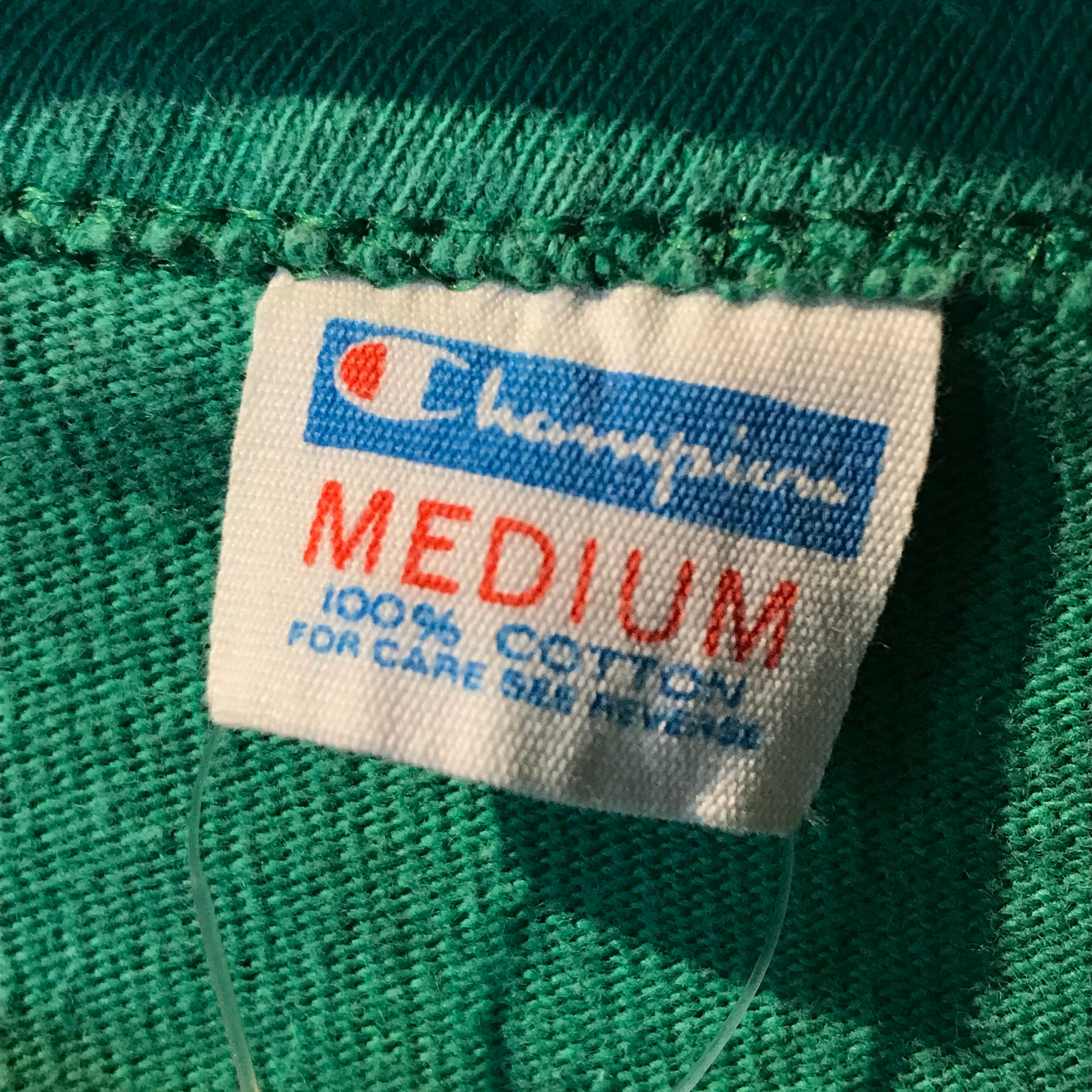 【MADE IN USA】【Used】champion Tee