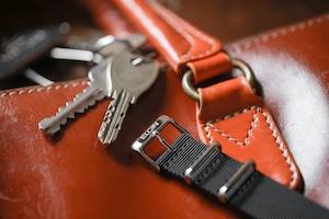 メンズ&レディース腕時計 CR009BK