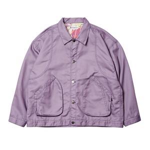 EVISEN ANTI VIRUS COVERALL Purple L