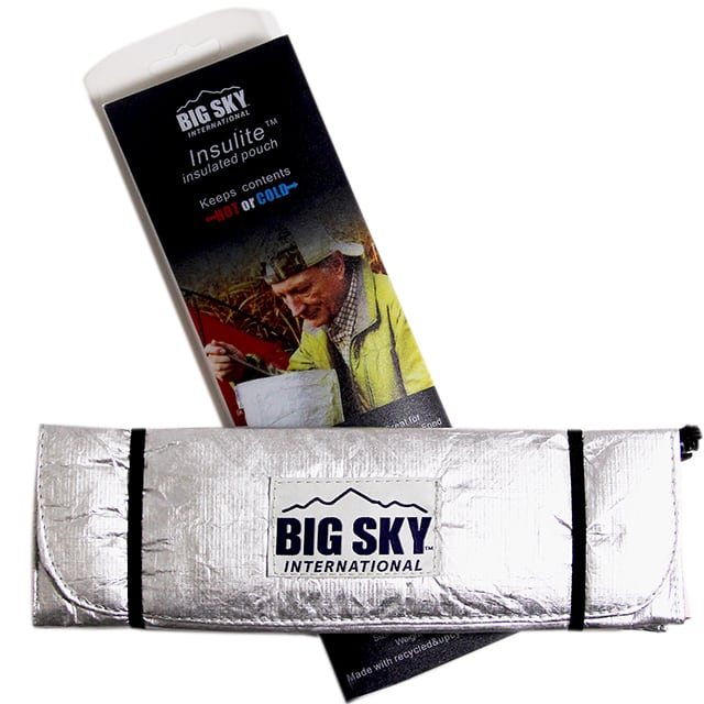 BIG SKY Insulite Pouch