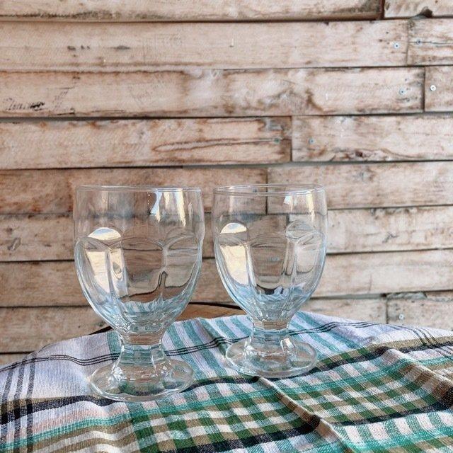 Borgonovo ロンドンステムグラス 250ml