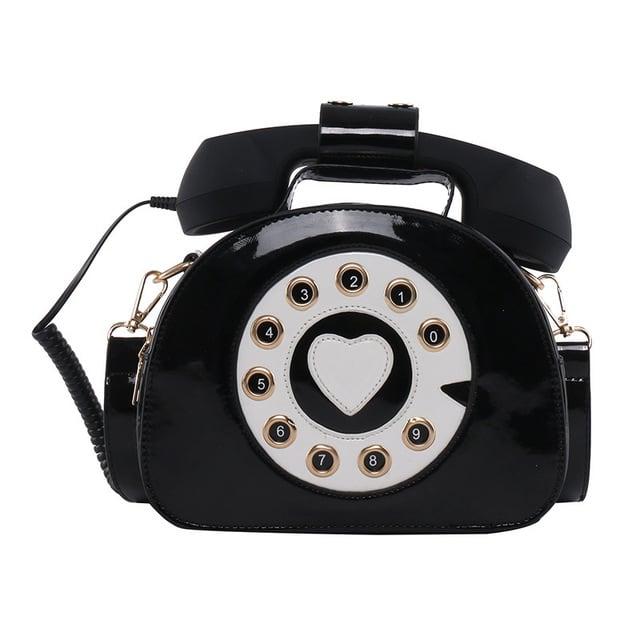 【SELECT】TELEPHONEBAG