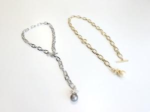 〈LULA MAE〉Moderato necklace