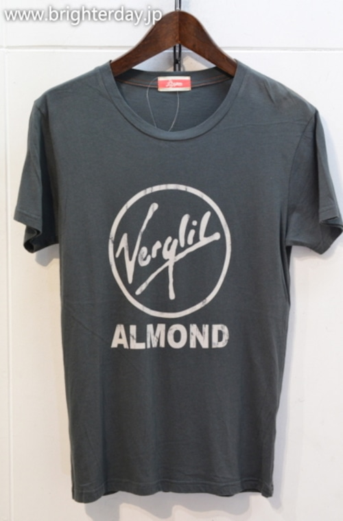 LIL ALMOUND Tシャツ