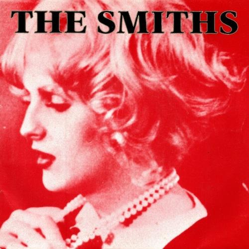 【7inch・英盤】The Smiths / Sheila Take A Bow