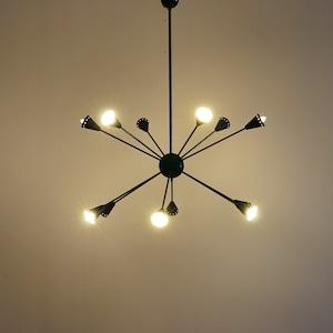 #01-07  Vintage Stilnovo light