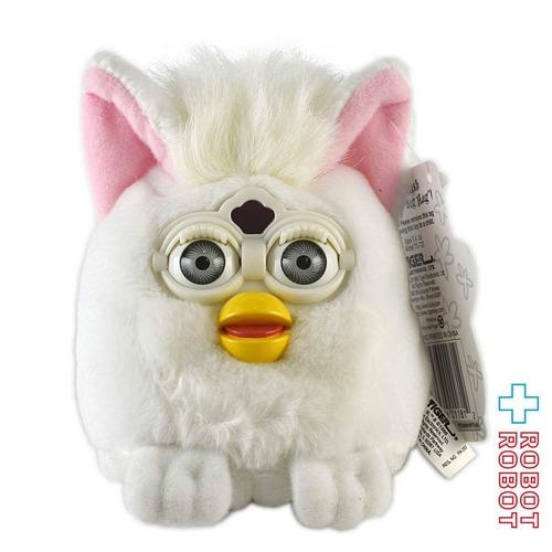 ファービー バディーズ ビッグハグ タグ付き Furby Buddies BIG HUG
