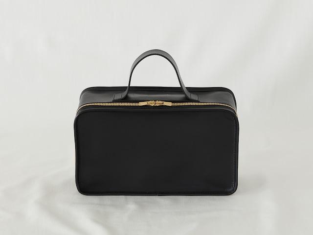 Leather Tool Box Bag