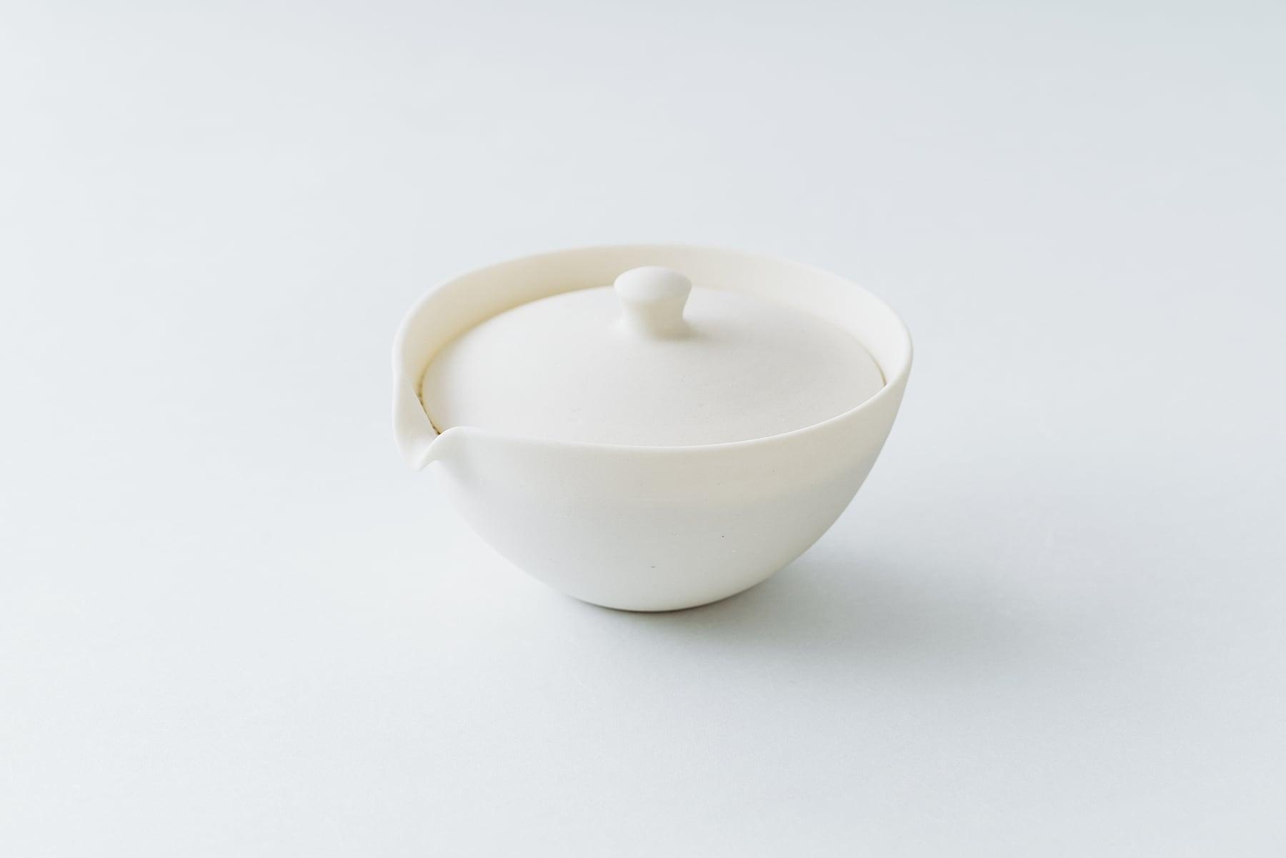 信楽透器 煎茶器