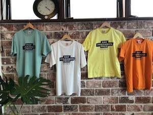 D3カラーTシャツ