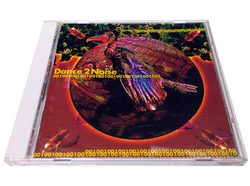 [USED] VA - Dance 2 Noise 001 (1991) [CD]