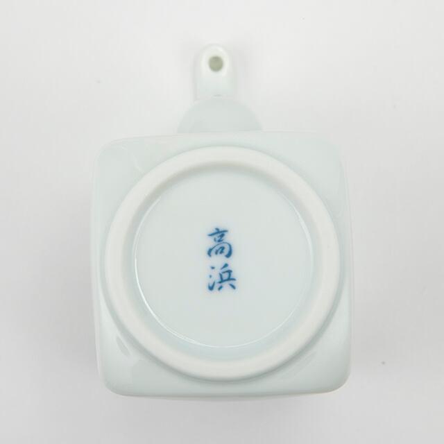 浜田オリジナル醤油差し(天草 高浜焼)