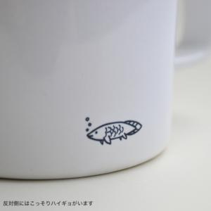 マグカップ★ハシビロコウ